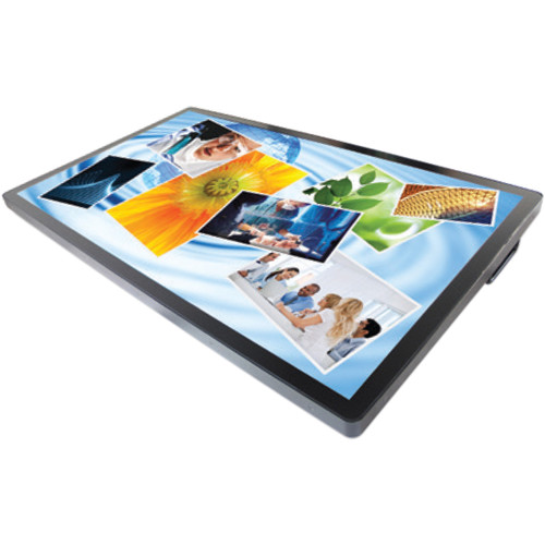 """3M C5567PW 55"""" Full HD Multi-Touch Commercial LED Monitor"""