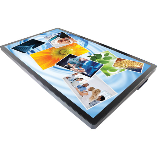 """3M C6587PW Multi-Touch 65"""" Projected Capacitive USB Display"""