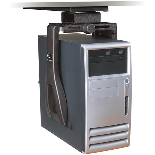 3M CS200MB Adjustable Under-Desk CPU Mount
