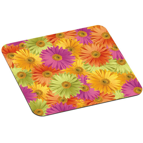 3M MP114DS Foam Mouse Pad (Daisy Design)