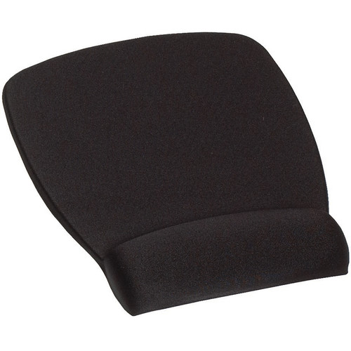 3M MW209MB Foam Mouse Pad with Wrist Rest
