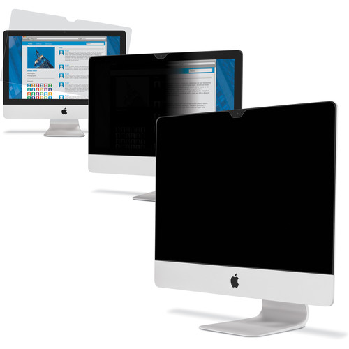 "3M Privacy Filter Screen for iMac 27"" (Black)"