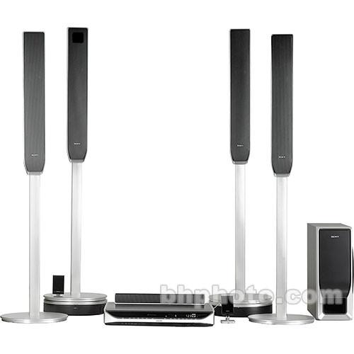 Sony Dav Fx900w Home Theater System Davfx900w B Amp H Photo Video