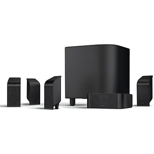 Infinity Tss 500ch Home Theater Speaker System Tss 500chr B Amp H