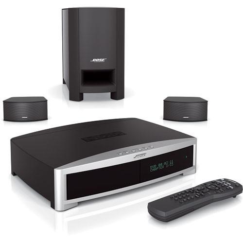 bose 3 2 1 gs series iii dvd home entertainment 312335 1110 b h. Black Bedroom Furniture Sets. Home Design Ideas