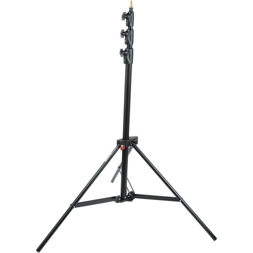 Manfrotto Alu Master Air Cushioned Light Stand Quick 1004bac 3