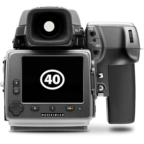 Hasselblad H4D-40 Medium Format DSLR Camera - Save $4000!!!