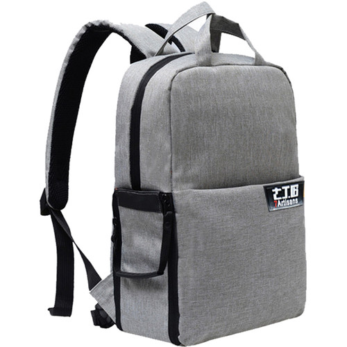 7artisans Photoelectric Photography Backpack (Gray)