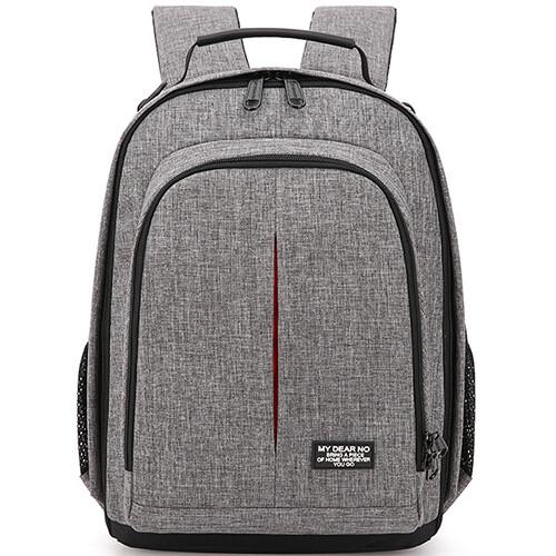 7artisans Photoelectric Photography Backpack V2 (Gray)