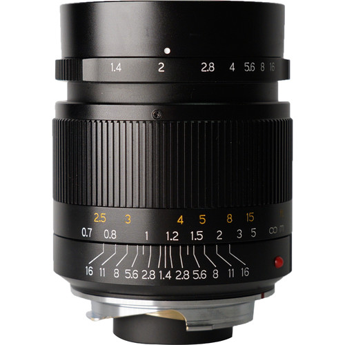 7artisans Photoelectric 28mm f/1.4 FE-Plus M-Mount Lens for Sony E