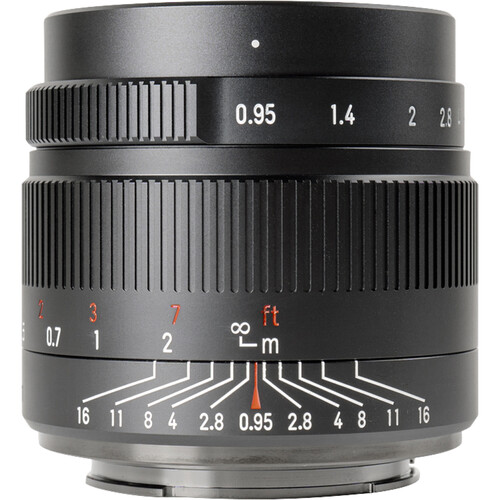 7artisans Photoelectric 35mm f/0.95 Lens for Sony E