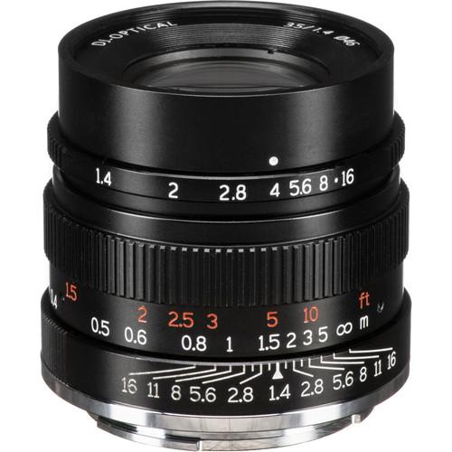 7artisans Photoelectric 35mm f/1.4 Lens for Sony E