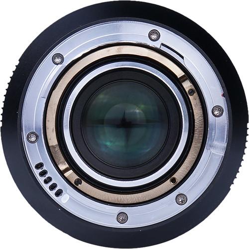 7artisans Photoelectric 50mm f/1.1 Lens for Leica L (Black)