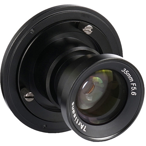 7artisans Photoelectric 35mm f/5.6 Unmanned Aerial Vehicle Lens (E-Mount, Full Frame)