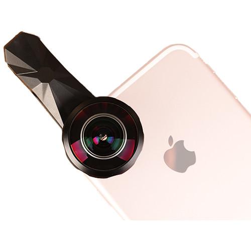 7artisans Photoelectric Clip-On Fisheye Lens for Smartphones
