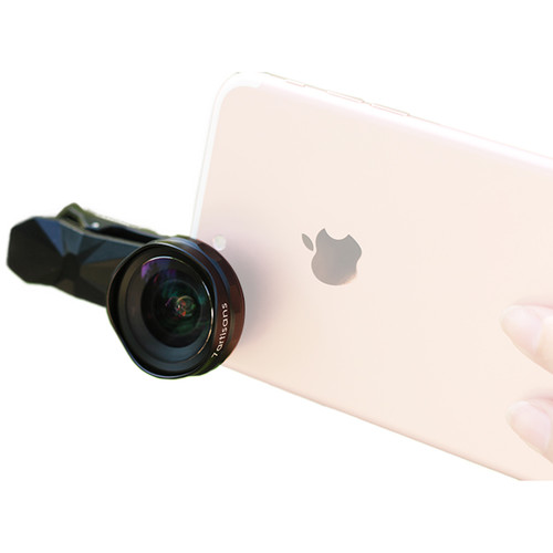 7artisans Photoelectric Mobile Wide-Angle Lens