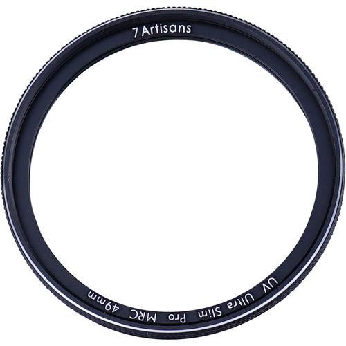 7artisans Photoelectric 49mm UV Filter