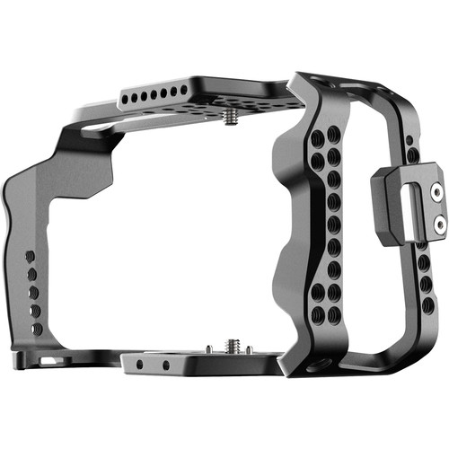 8Sinn Cage with Cable Clamp for Blackmagic Design Pocket Cinema Camera 4K/6K