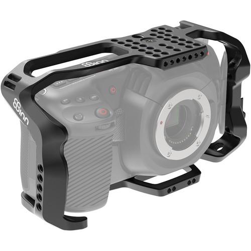 8Sinn Cage for Blackmagic Design Pocket Cinema Camera 4K/6K