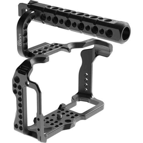 8Sinn Cage + Top Handle Basic for FUJIFILM X-T3