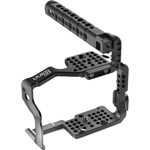 8Sinn Cage and Top Handle Basic for Panasonic GH3/GH4