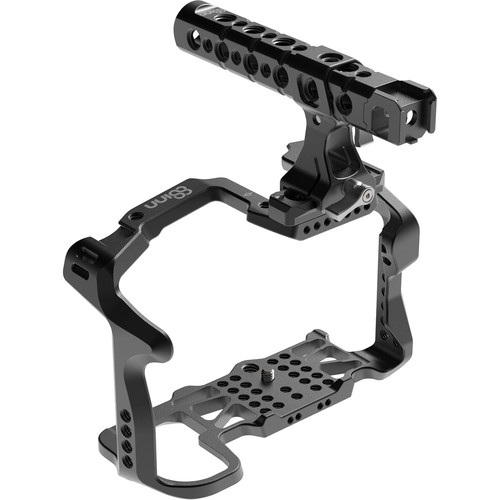 8Sinn Cage with Top Handle Pro for Panasonic S1 and S1R