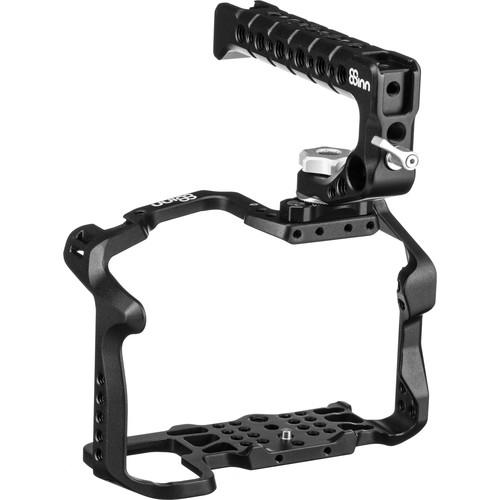 8Sinn Cage + Top Handle Scorpio for Panasonic DC-S1H