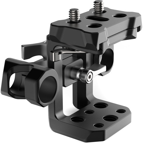 8Sinn 15mm Universal Rod Support with Quick Release Plate