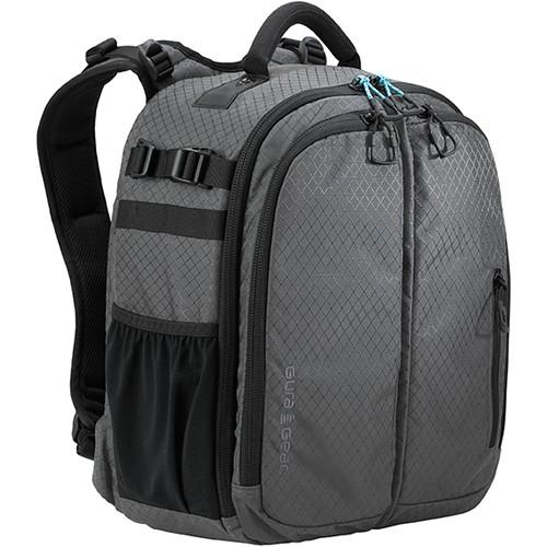 Gura Gear Bataflae 18L Backpack (Gray)