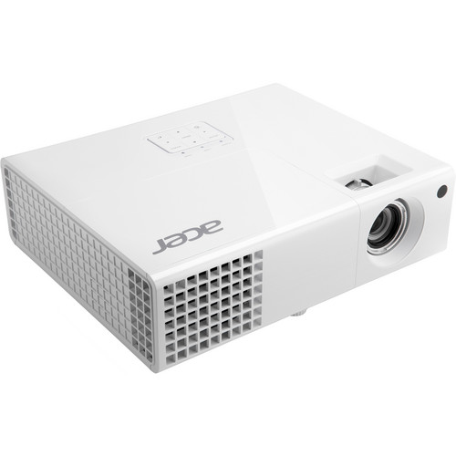 Acer H6510BD 3000-Lumens DLP Home Theater Projector