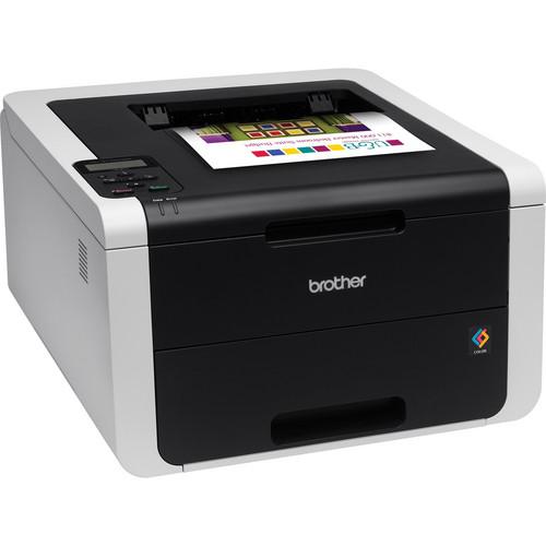 Brother HL-3170CDW Color Laser Printer
