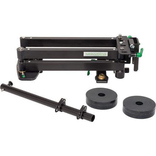 9.SOLUTIONS C-Pan Arm Camera Guide System