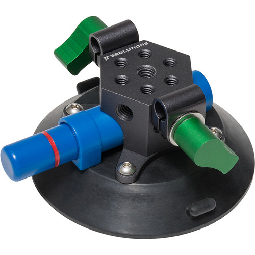 9.SOLUTIONS Suction Cup
