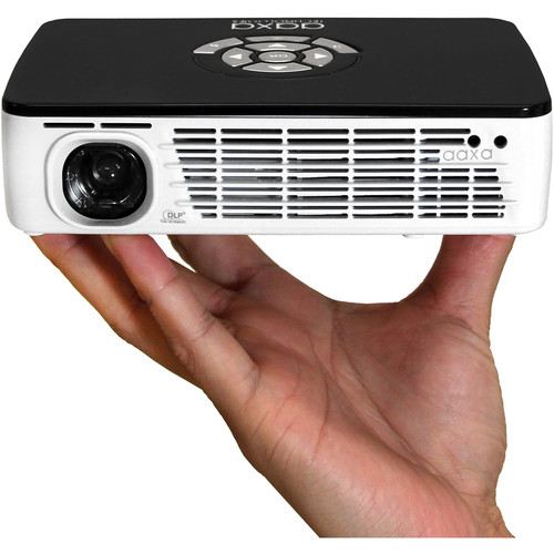 AAXA Technologies P300 400 Lumen HD Pico Projector