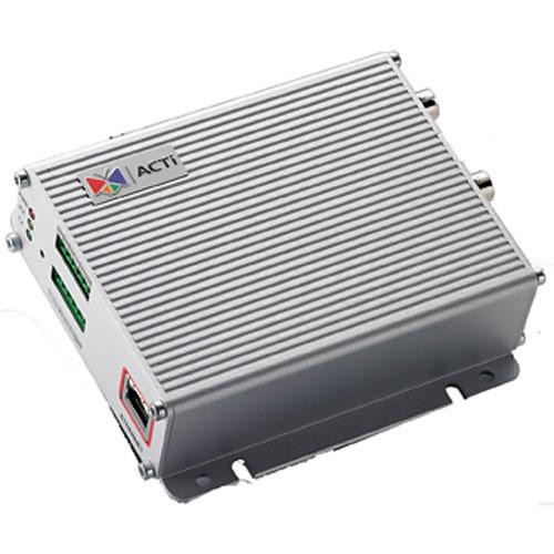 ACTi ACD-2100T 1-Channel Entry Level Video Server w/2-Way Audio (Extended Temperature)