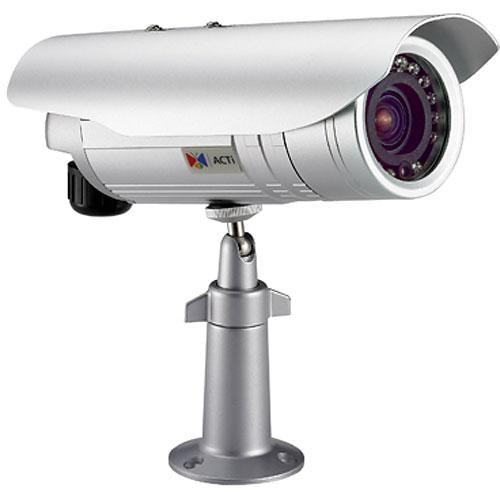 ACTi ACM-1231 Megapixel Outdoor IP IR Bullet Camera