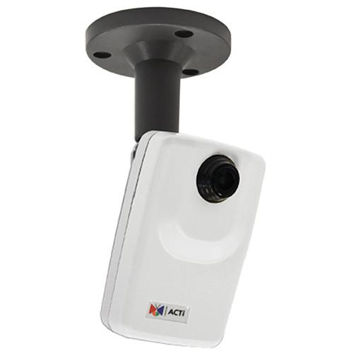 ACTi 1MP Cube Camera