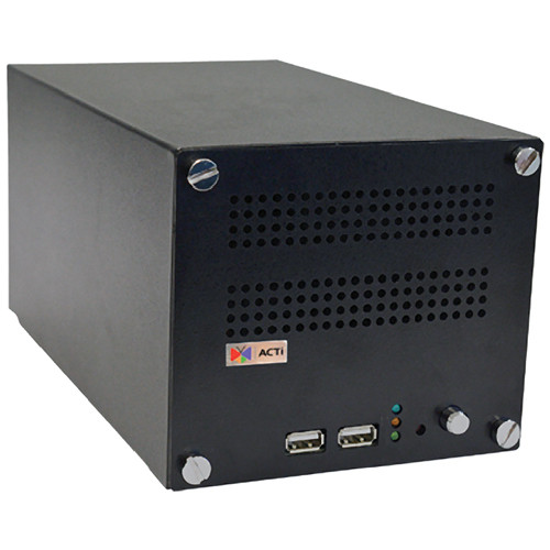 ACTi Standalone Network Video Recorder ENR-1000
