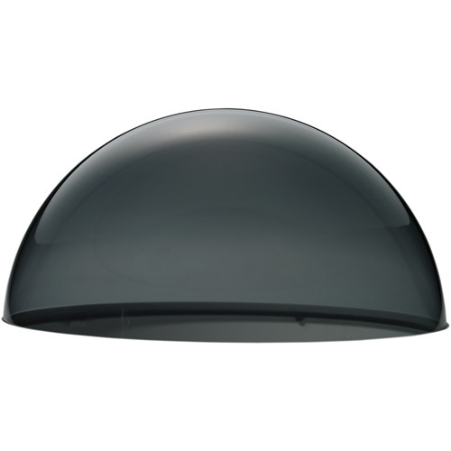 """ACTi PDCX-0100 Indoor Smoke Fixed Dome Cover (3"""")"""