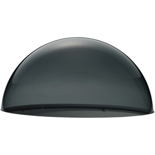 "ACTi PDCX-1101 Indoor / Outdoor Smoke Fixed Dome Cover (4"")"