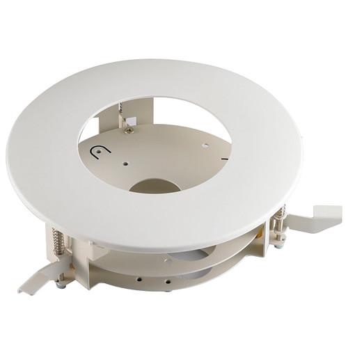 ACTi PMAX-1006 Flush Mount Kit for Dome Cameras (Gray)