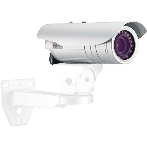 ACTi TCM-1231 H.264 1.3 Megapixel Outdoor IP IR D/N PoE Bullet Camera