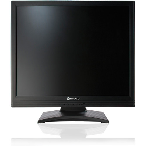 "AG Neovo 17"" LCD Monitor"