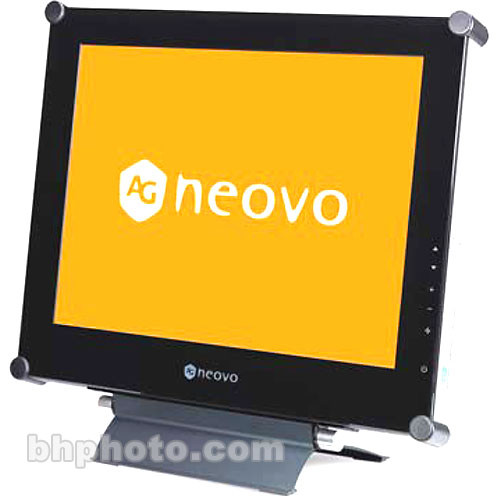 "AG Neovo SX15A 15"" LCD Security Monitor"