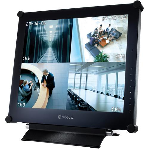 "AG Neovo SX-17P Plus 17"" LCD Surveillance Monitor"
