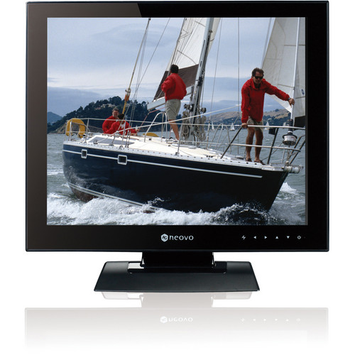 "AG Neovo U-19 19"" TFT LCD Monitor"