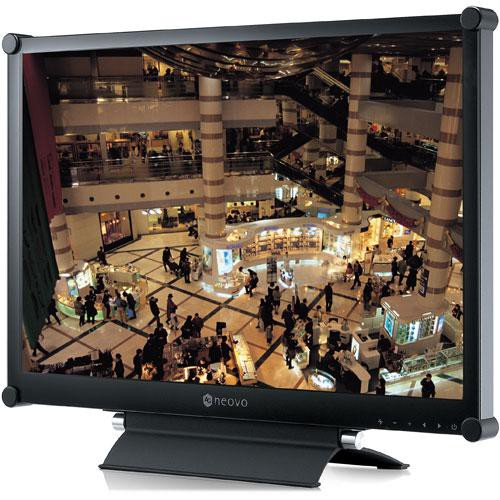 """AG Neovo X-W22  22"""" Widescreen LCD Monitor"""