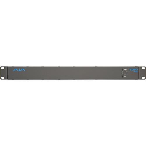 AJA KUMO 1604 Compact SDI Router