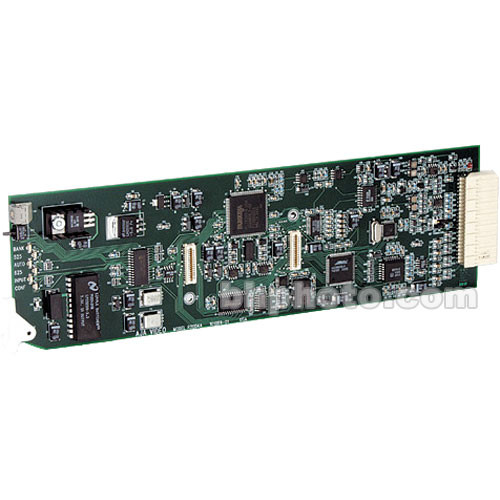 AJA R20ADF Component,Composite To SDI Converter