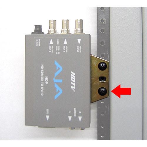 AJA RMB-10 Brackets for Mini-Converters